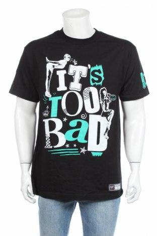 Męski T-shirt Authentic