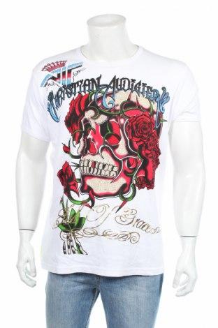 Ανδρικό t-shirt Christian Audigier