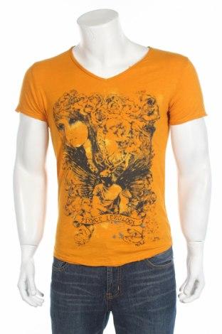 Ανδρικό t-shirt Enos Jeans