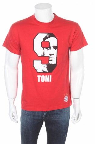 Ανδρικό t-shirt Fc Bayern Munchen