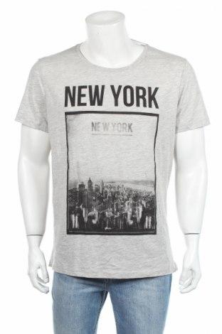Męski T-shirt H&M