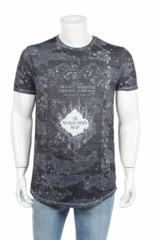 Męski T-shirt Harry Potter