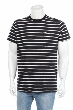 Męski T-shirt Hollister