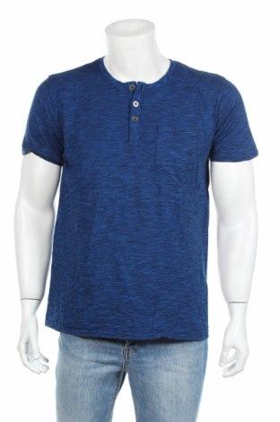 Męski T-shirt Jean Pascale