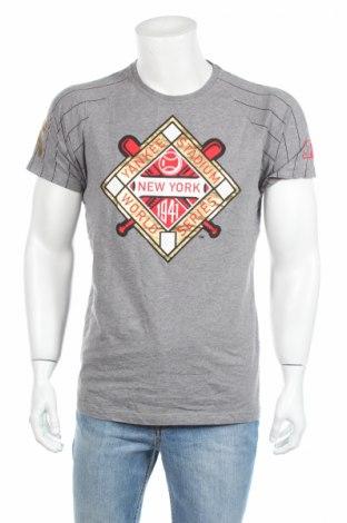 Męski T-shirt Majestic Athletic