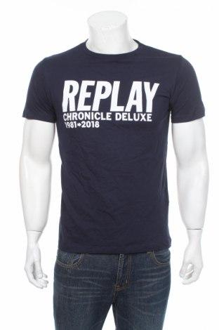 Ανδρικό t-shirt Replay