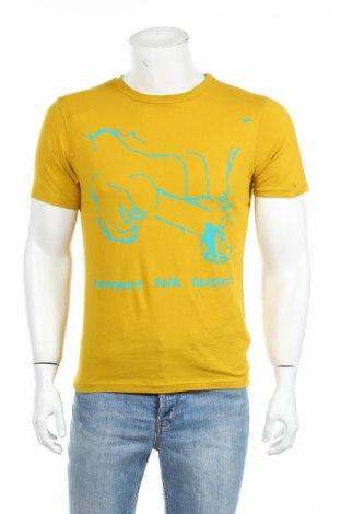 Мъжка тениска Vintage 55