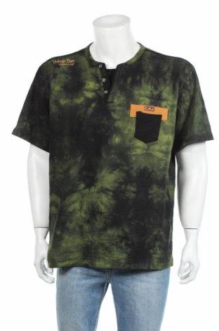 Męski T-shirt Violento