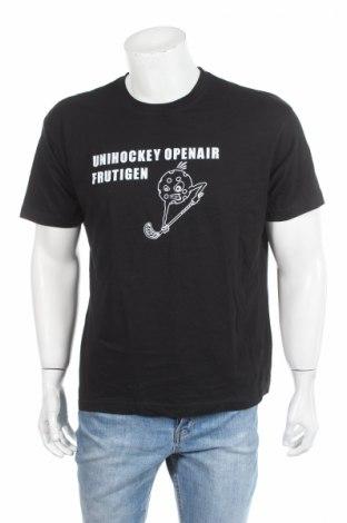 Ανδρικό t-shirt Whale By Switcher