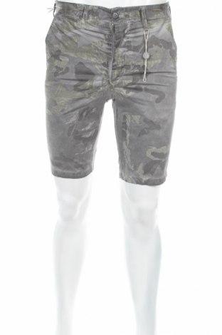 Ανδρικό κοντό παντελόνι Fiesoli Per Mario Bruschi