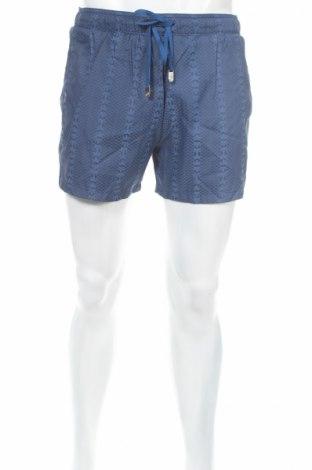 Ανδρικό κοντό παντελόνι Make Your Odyssey