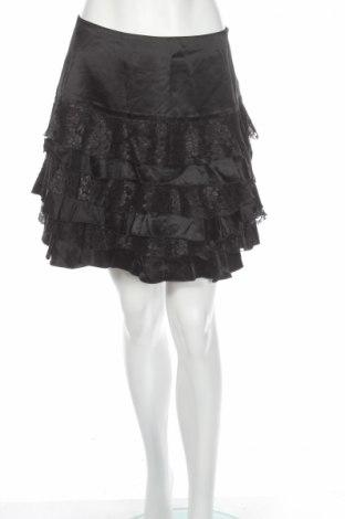 Пола 3Suisses Collection, Размер S, Цвят Черен, Полиестер, Цена 5,25лв.