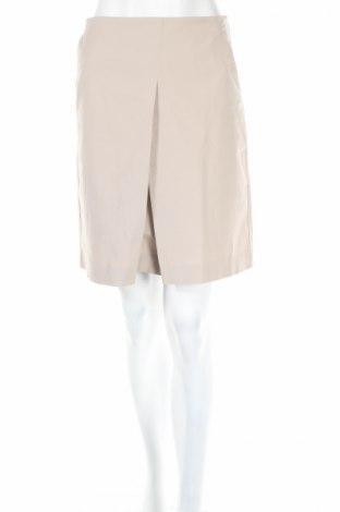 Пола Ann Taylor, Размер M, Цвят Бежов, 97% памук, 3% еластан, Цена 8,55лв.