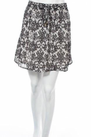 Φούστα Casual Clothing, Μέγεθος S, Χρώμα Μαύρο, Πολυεστέρας, Τιμή 5,10€