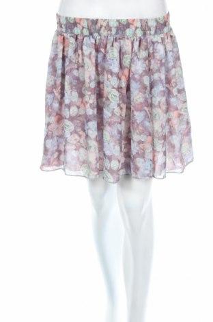Φούστα American Apparel, Μέγεθος S, Χρώμα Πολύχρωμο, Πολυεστέρας, Τιμή 6,50€