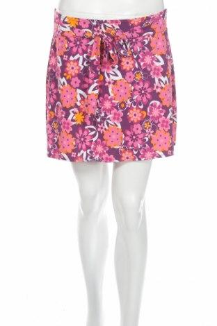 Φούστα Gina Benotti, Μέγεθος M, Χρώμα Πολύχρωμο, 80% πολυαμίδη, 20% ελαστάνη, Τιμή 3,88€