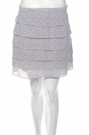 Φούστα H&M, Μέγεθος M, Χρώμα Λευκό, Πολυεστέρας, Τιμή 5,72€