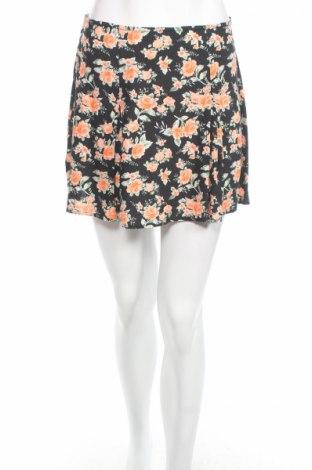 Φούστα H&M Divided, Μέγεθος M, Χρώμα Πολύχρωμο, Βισκόζη, Τιμή 2,48€