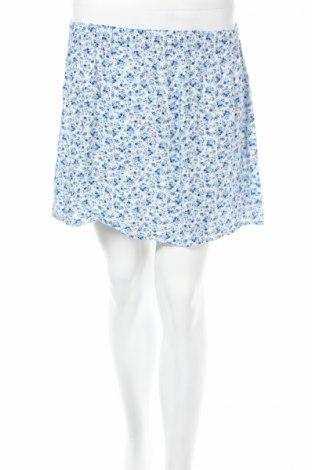 Φούστα H&M Divided, Μέγεθος XS, Χρώμα Πολύχρωμο, Βισκόζη, Τιμή 4,70€