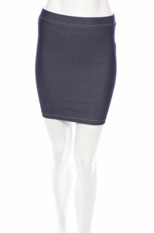 Φούστα Hydee by Chicoree, Μέγεθος S, Χρώμα Μπλέ, Τιμή 2,97€