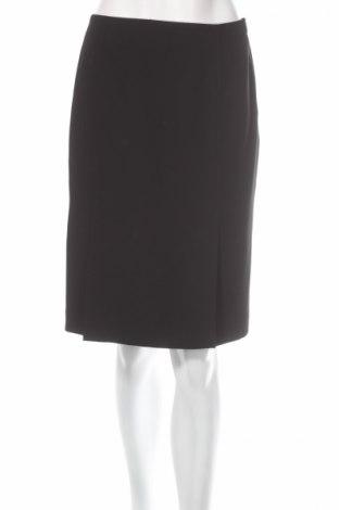 Пола Laura Scott, Размер S, Цвят Черен, Полиестер, Цена 7,75лв.