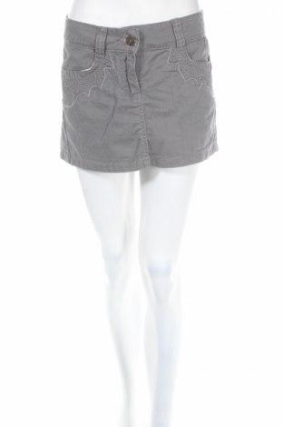 Φούστα Morgan, Μέγεθος S, Χρώμα Γκρί, Τιμή 4,61€