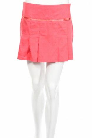 Φούστα Orsay, Μέγεθος S, Χρώμα Ρόζ , 97% βαμβάκι, 3% ελαστάνη, Τιμή 3,90€
