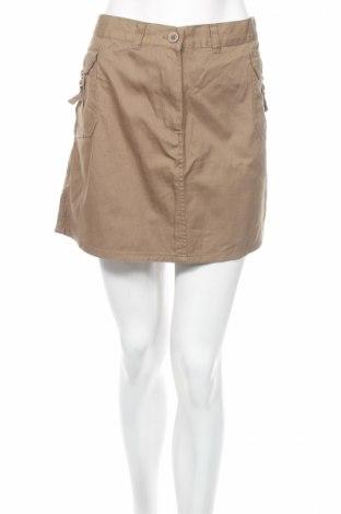 Φούστα Sincere, Μέγεθος L, Χρώμα Πράσινο, Βαμβάκι, Τιμή 3,71€