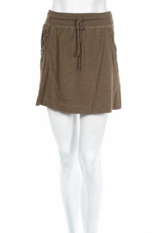 Φούστα Sutherland, Μέγεθος S, Χρώμα Πράσινο, Βαμβάκι, Τιμή 2,48€
