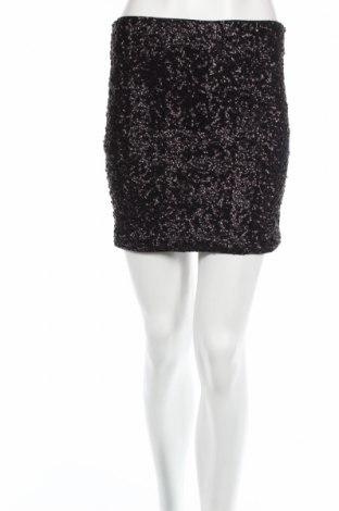 Φούστα Vero Moda, Μέγεθος M, Χρώμα Μαύρο, Τιμή 4,29€