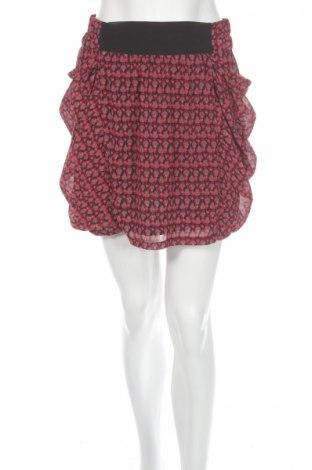 Φούστα Vero Moda, Μέγεθος S, Χρώμα Πολύχρωμο, Πολυεστέρας, Τιμή 4,70€