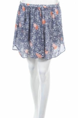 Пола Zara, Размер L, Цвят Многоцветен, Полиестер, Цена 5,19лв.
