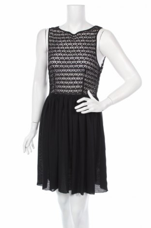Φόρεμα American Apparel, Μέγεθος M, Χρώμα Μαύρο, Πολυεστέρας, Τιμή 11,26€