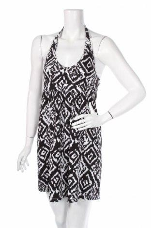 Φόρεμα H, Μέγεθος M, Χρώμα Μαύρο, 92% βαμβάκι, 8% ελαστάνη, Τιμή 3,87€