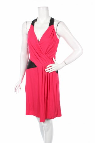 Φόρεμα Rainbow, Μέγεθος M, Χρώμα Ρόζ , 95% βισκόζη, 5% ελαστάνη, Τιμή 4,69€