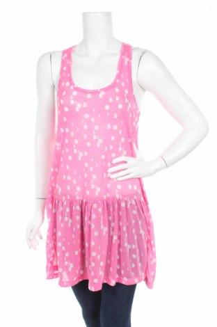 Τουνίκ H&M, Μέγεθος S, Χρώμα Ρόζ , Πολυεστέρας, Τιμή 3,91€