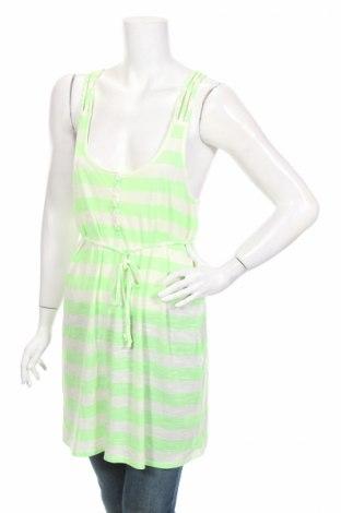 Туника Lagaci, Размер XL, Цвят Зелен, 65% памук, 35% вискоза, Цена 6,50лв.