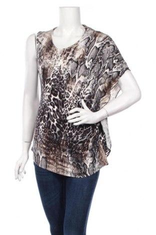 Дамска блуза Apanage, Размер L, Цвят Многоцветен, Цена 10,40лв.