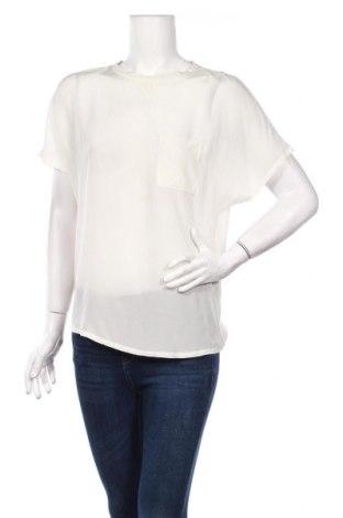 Дамска блуза Mango, Размер XS, Цвят Бял, Цена 5,76лв.
