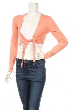 Γυναικεία ζακέτα Esprit, Μέγεθος S, Χρώμα Ρόζ , Βαμβάκι, Τιμή 2,99€