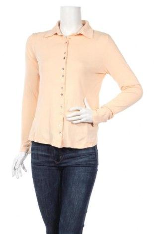 Дамска риза Apanage, Размер M, Цвят Розов, Памук, Цена 6,56лв.