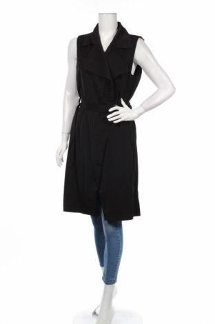 Дамски елек Glamorous, Размер S, Цвят Черен, Полиестер, Цена 37,70лв.