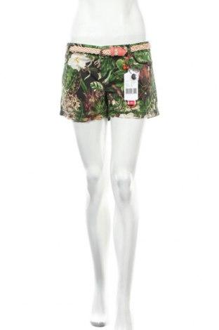 Γυναικείο κοντό παντελόνι Brunotti, Μέγεθος L, Χρώμα Πολύχρωμο, Βαμβάκι, Τιμή 7,83€