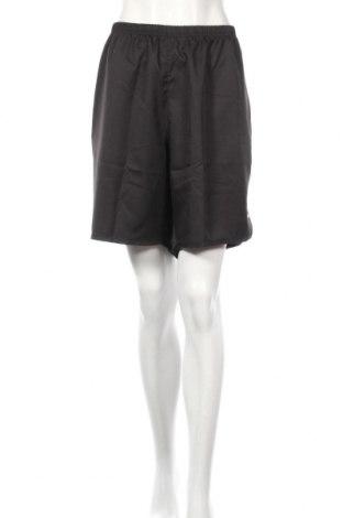 Дамски къс панталон Erima, Размер XXL, Цвят Черен, Полиестер, Цена 27,00лв.