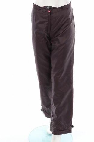Дамски спортен панталон Sp, Размер S, Цвят Лилав, 90% полиамид, 10% полиуретан, Цена 5,60лв.