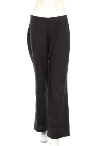 Дамски панталон Vero Moda, Размер M, Цвят Черен, Полиестер, Цена 14,17лв.