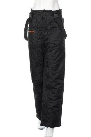 Дамски панталон за зимни спортове Target, Размер M, Цвят Черен, Полиестер, Цена 19,43лв.
