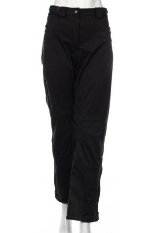 Дамски панталон за зимни спортове Top Tex, Размер L, Цвят Черен, Полиестер, Цена 11,81лв.
