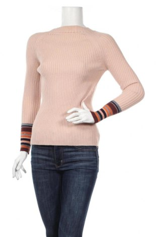Damski sweter, Rozmiar S, Kolor Różowy, Cena 72,00zł
