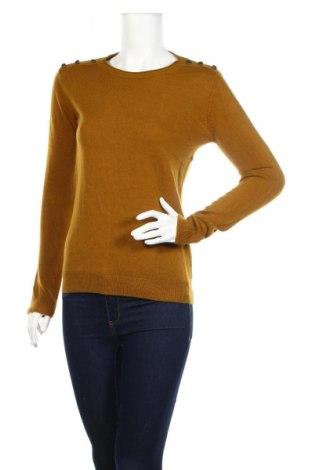 Damski sweter Atmosphere, Rozmiar XS, Kolor Zielony, 100%akryl, Cena 84,00zł